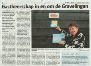Artikel Ons Eiland - gastheerschap vd Grevelingen mrt 2014 (Large)