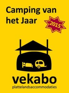 Bord Vekabo camping vh jr (Small)