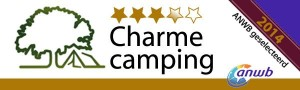 Charmecamping logo 2014