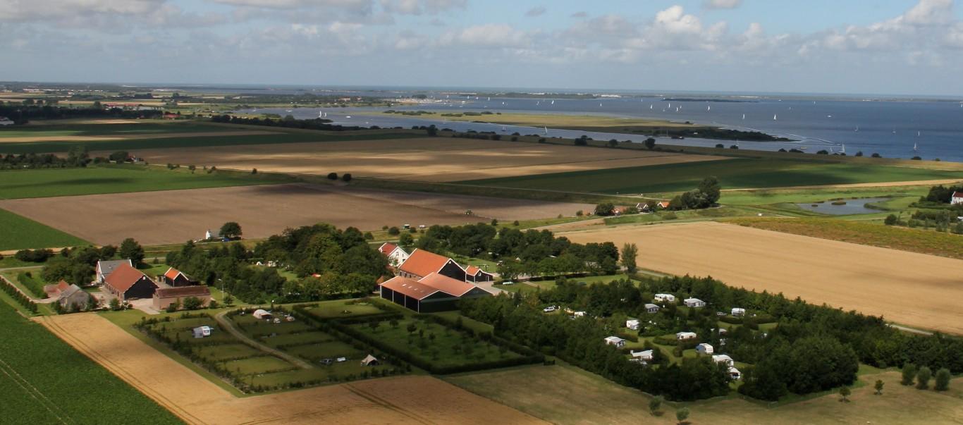 mooiste minicampings nederland