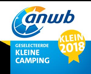 ANWB erkende kleine camping